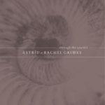 Through the Sparkle, Pre-order new album with Astrïd