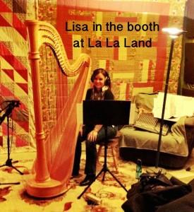 album page players Lisa