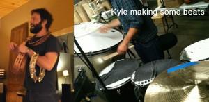 album players 2 Kyle