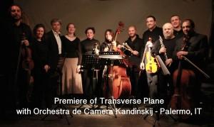 album players 3 Kandinskij